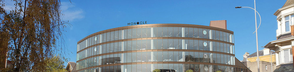 Planners approve Monocle development by Allenby Commercial