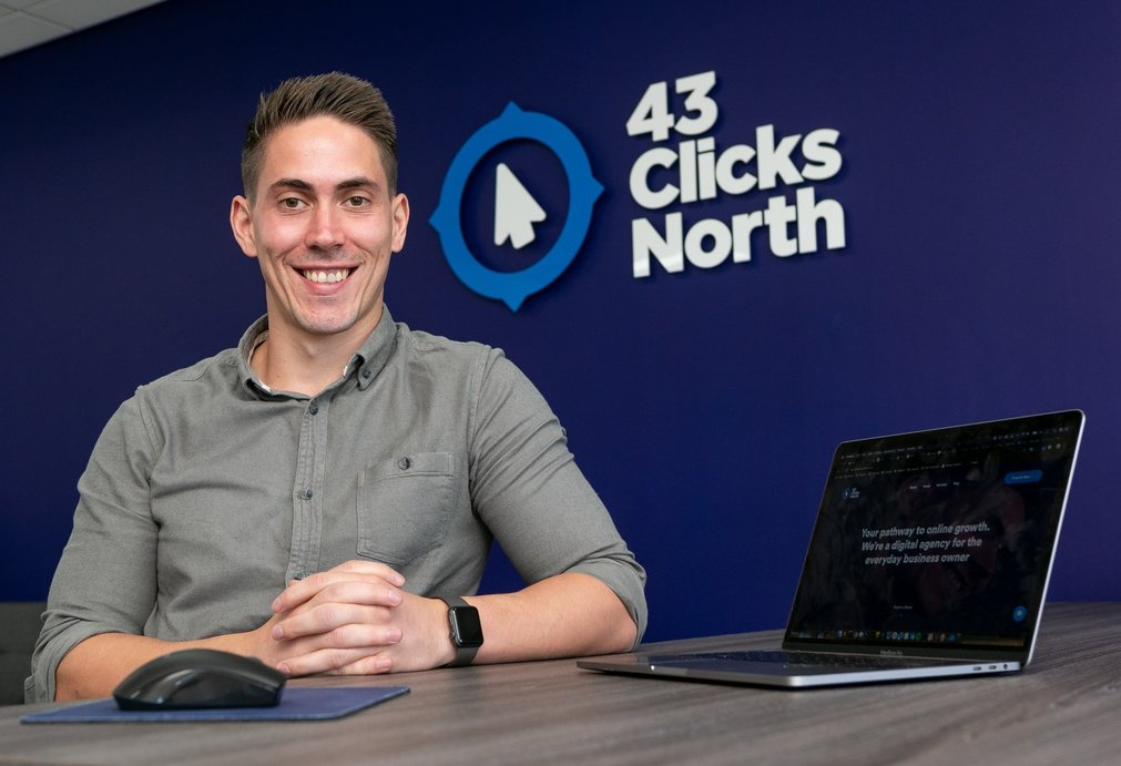 43 Clicks North set for office switch as numbers rise