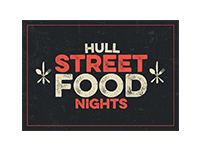Hull Street Food Network